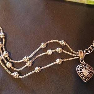 Brighton Jewelry - Brighton beautiful new bracelet